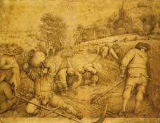 L'été, 1568, Hambourg, Hamburger Kunsthalle
