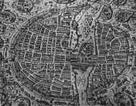 Paris en 1590