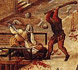 Les massacres de la Saint-Barthelémy